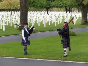photo commémoration militaire